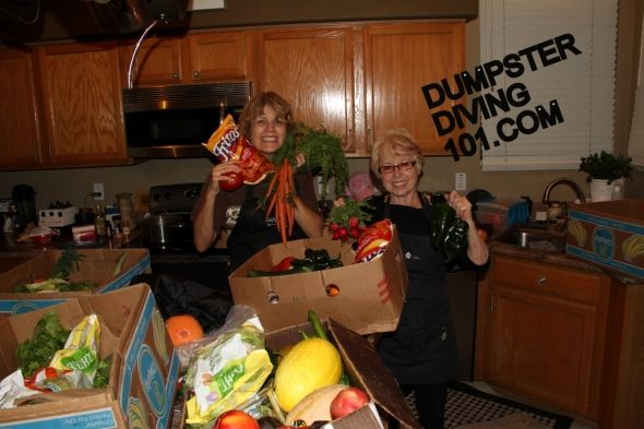 Pin By Dwanell Kirkman On Dumpster Diving Dumpster Diving Dumpster Emergency Prepping