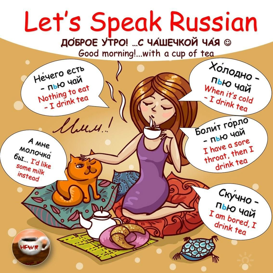 Pin By Sparrow Wren On Learn Russian