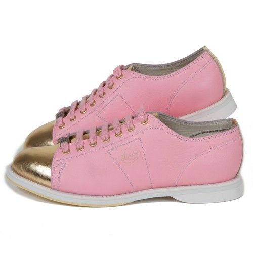 Bowling Style Shoes For Women