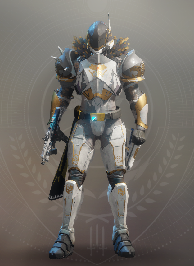 Peacekeeper Titan   Cosplay: Gaming   Destiny titan armor