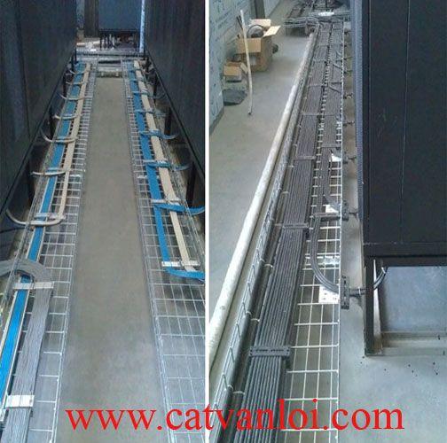 Tel 0902377537 Cvl Wire Mesh Tray Floor Brackets Cvlwiremeshtray Net Catvanloi Sản Phẩm Mang Lưới Catvanloi Wire Mesh Cab Cable Tray Wire Mesh Basket Tray
