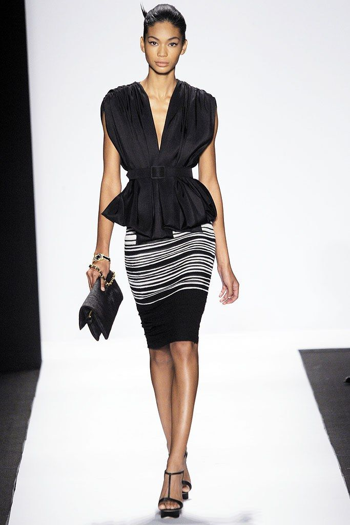Badgley Mischka Spring 2010 Ready-to-Wear Collection Photos - Vogue
