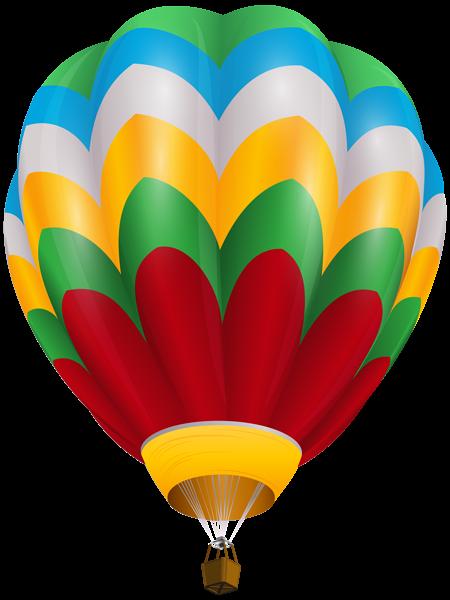 Hot Air Balloon Clip Art Png Image Air Balloon Hot Air Balloon Balloons