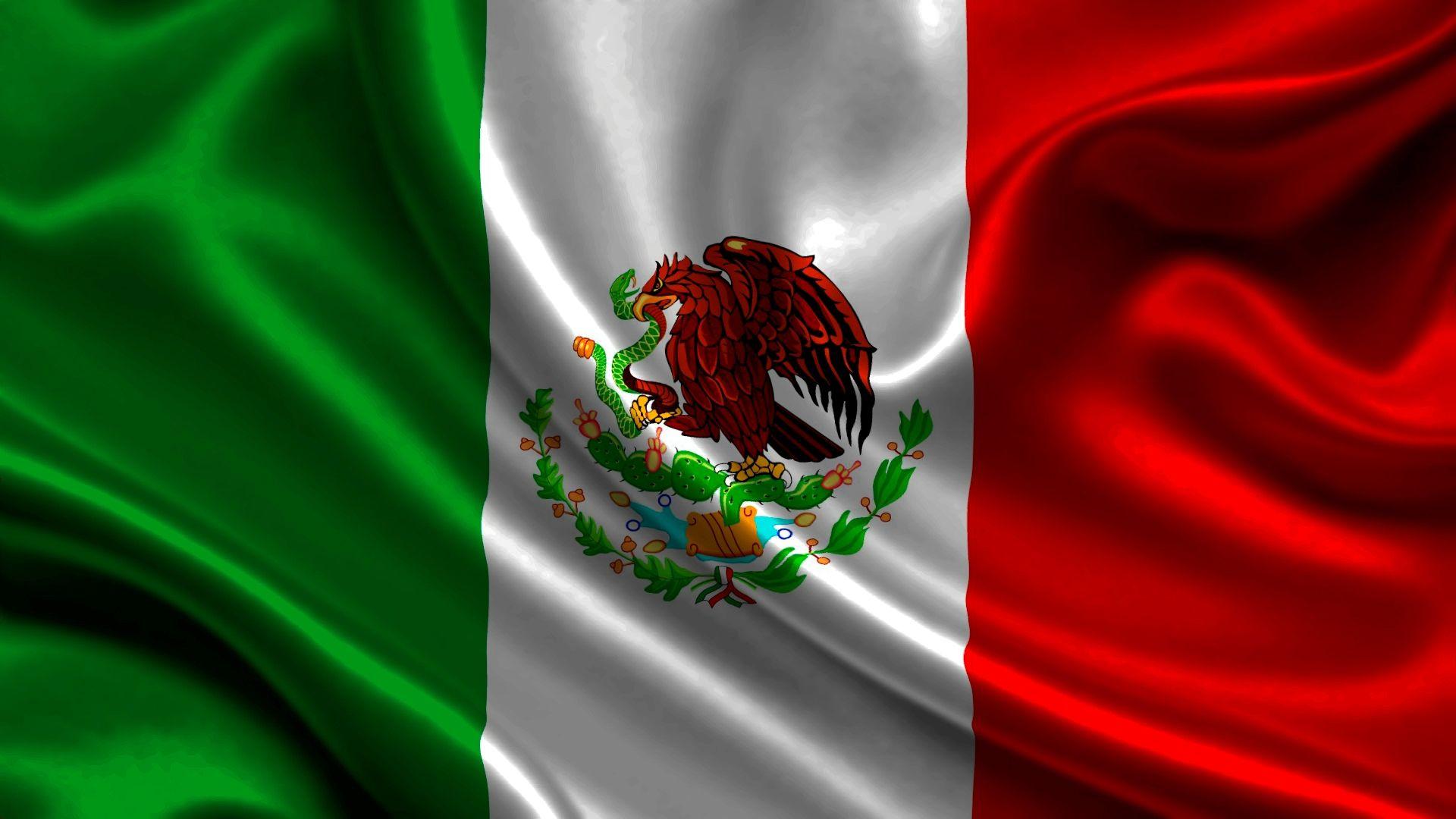 Mexico Flag Waving Flags Mexican flags, Mexico flag