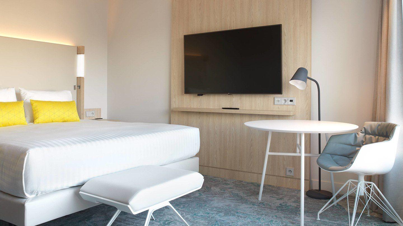 Hotel Courtyard Paris Gare De Lyon Hotel Paris Pour Le Business Et Les Loisirs Gare De Lyon Chambre Confortable Et Hotel Moderne