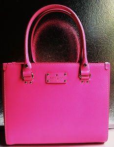 Hot Pink Handbags Google Search