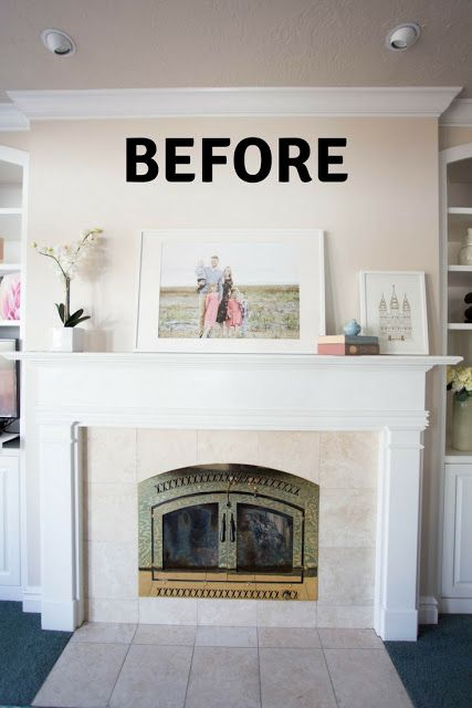 Do it yourself divas diy marble tile fireplace renovation do it yourself divas diy marble tile fireplace renovation herringbone pattern video tutorial painting and refinishing pinterest tiled fireplace solutioingenieria Gallery