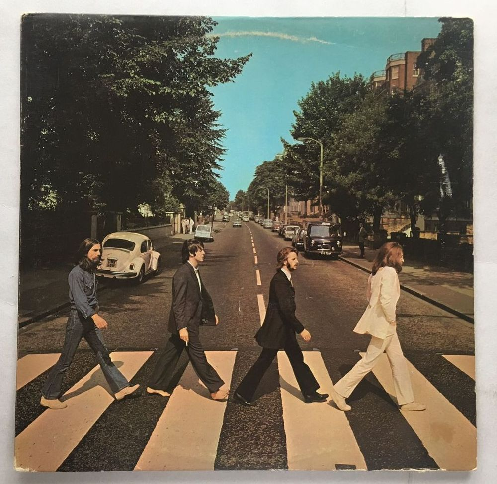 The beatles abbey road vinyl 1969 apple records lp s0 383 free the beatles abbey road vinyl 1969 apple records lp s0 383 free shipping biocorpaavc Choice Image