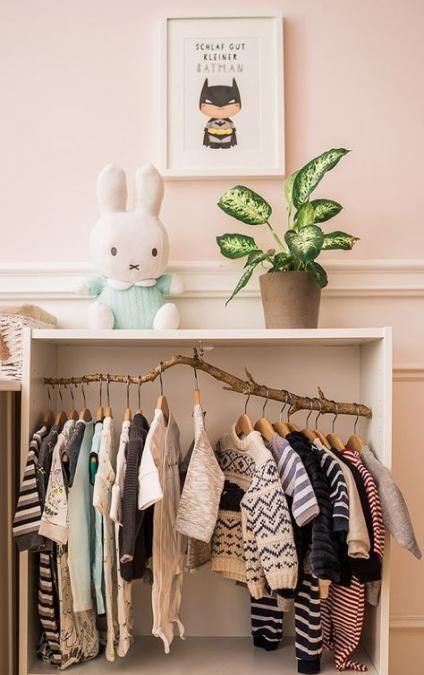 Baby Bedroom Ideas for Girls Nursery Ikea Hacks 16 Ideas # ...