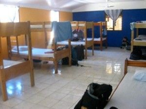 Tips on how to choose a hostel