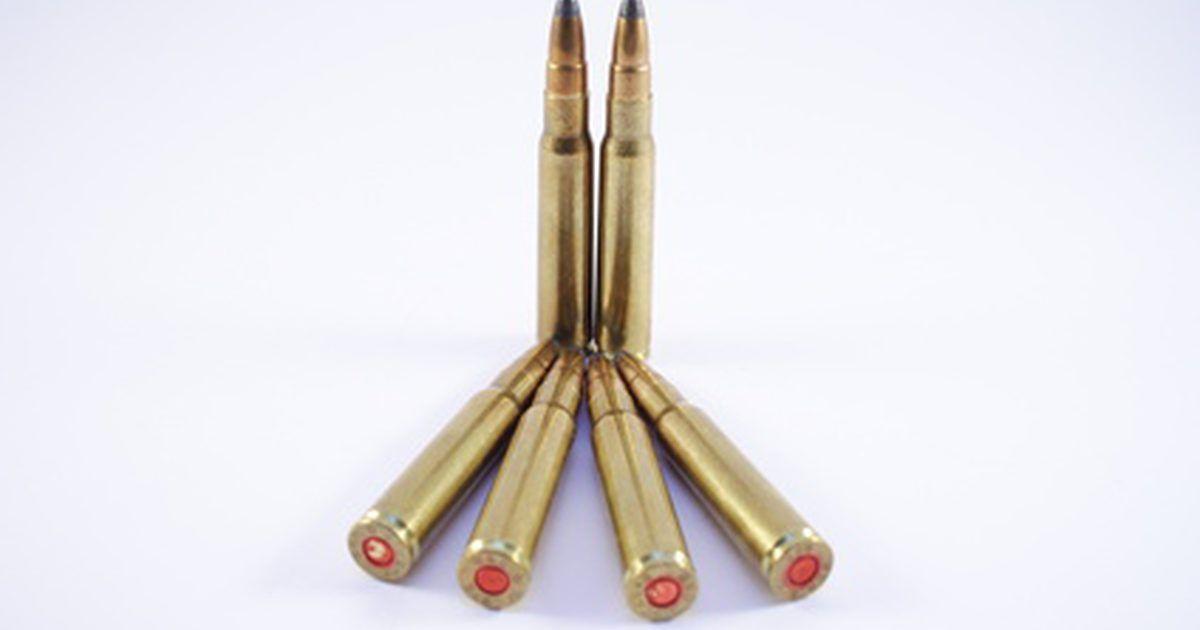 Cómo identificar el calibre de un casquillo de bala | Tips ...