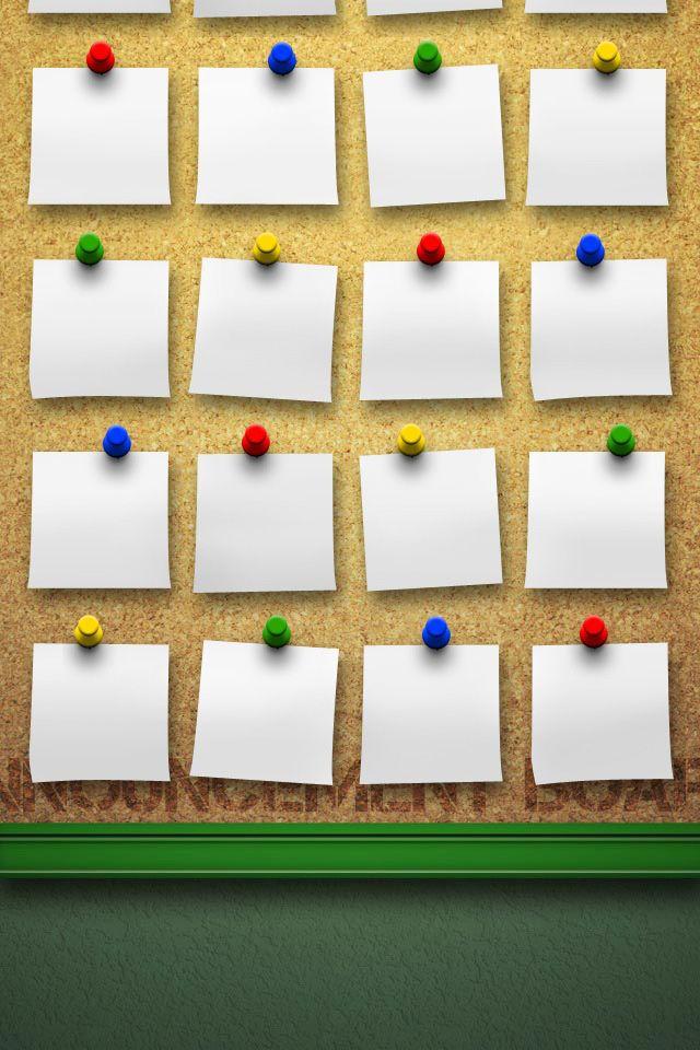 Notes Shelf Wallpaper Com Imagens Imagem De Fundo Para Iphone