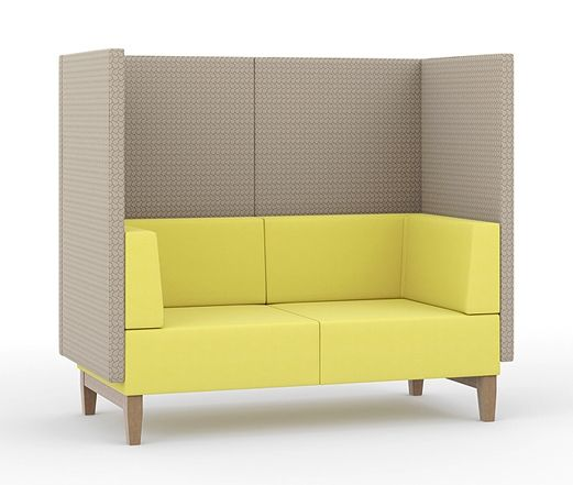 Fence Soft Seating - Product Page: http://www.genesys-uk.com/High-Back-Soft-Seating-And-Sofas/Fence-Soft-Seating.Html  Genesys Office Furniture Homepage: http://www.genesys-uk.com  Fence Soft Seating is a range of armchairs and sofas that provide space for personal privacy and reflection, or collaboration and social interaction in a busy work environment.
