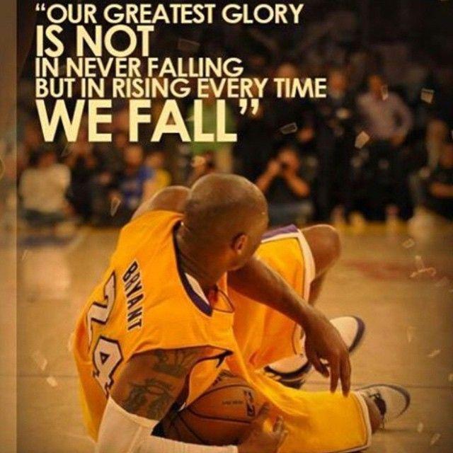 Kobe Bryant Quotes: Best 25+ Kobe Bryant Quotes Ideas On Pinterest