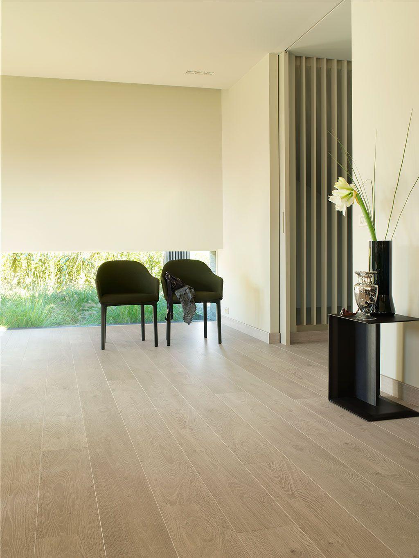 Quick-Step Largo \'White vintage oak\' (LPU1285) Laminate flooring ...