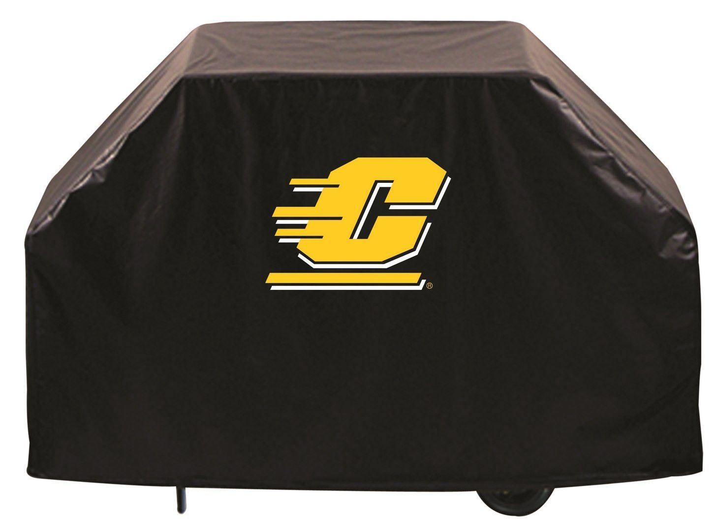 Grill Cover 60 inch Central Michigan University (With