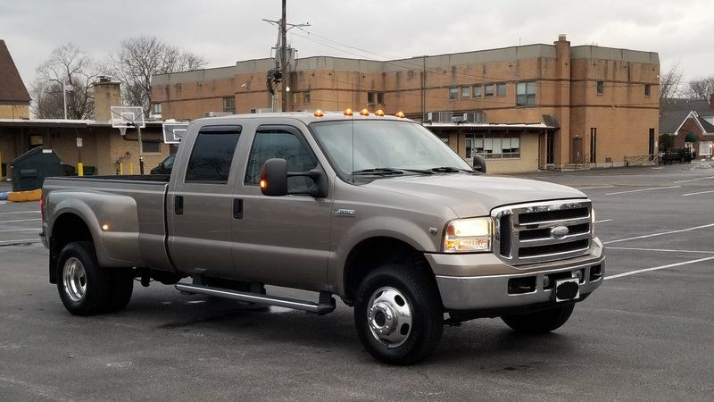 2005 Ford F 350 Xlt Trucks Rv For Sale By Owner In Wheaton