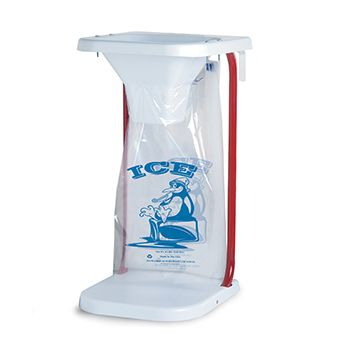 Billy Bagger For 8 10 Lb Ice Bags Ice Bag 10 Things Bagger