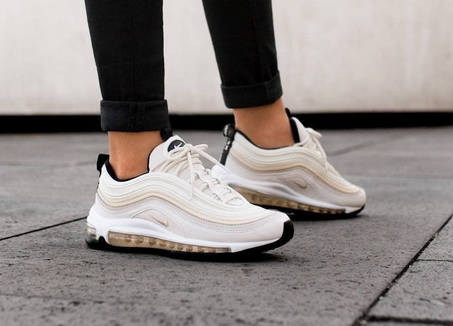 ee0859f7e37d4 Exclusive jd sport Nike Air Max 97 Phantom สนไมเขาไทยนะครบ สพเศษ Color   Phantom Desert Sand Black Beach Style Code  921733-007 Price 7990 บาท ...