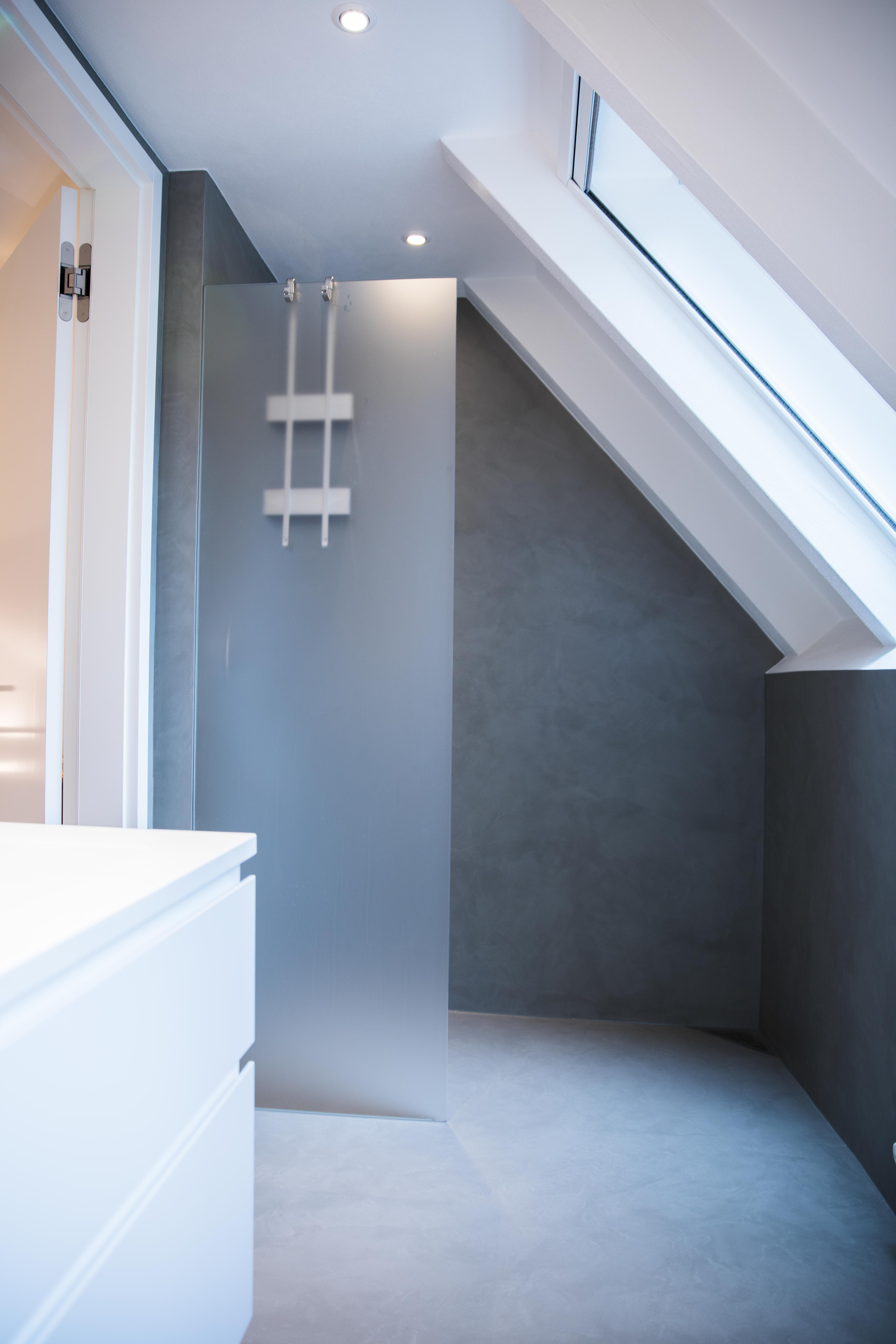 Pandomo Wall Singhammer Bodensysteme Badezimmer Ohne Fliesen Und Fugen Badezimmer Umbau Badezimmer Badezimmer Fliesen