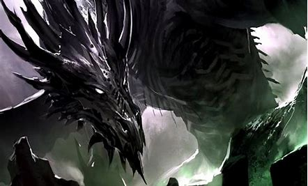 Pin by Starry on Fantasy & Art Dragons I Like Scary