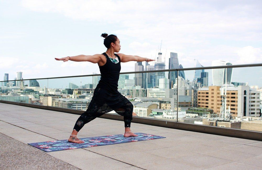 Gutschein Yoga anfänger, Yoga posen, Sport