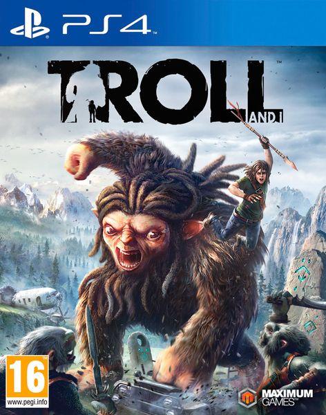 New <b>Games Cheat</b> Troll and I <b>PS4 Game Cheats</b> - Giant Killer ...