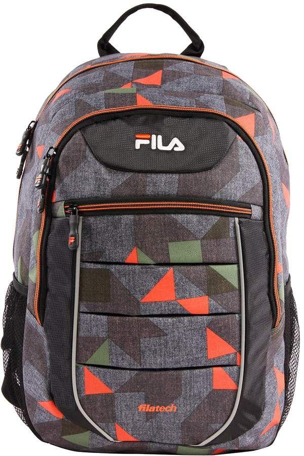 Fila FILA Argus 2 Backpack  shopping  deals  kids