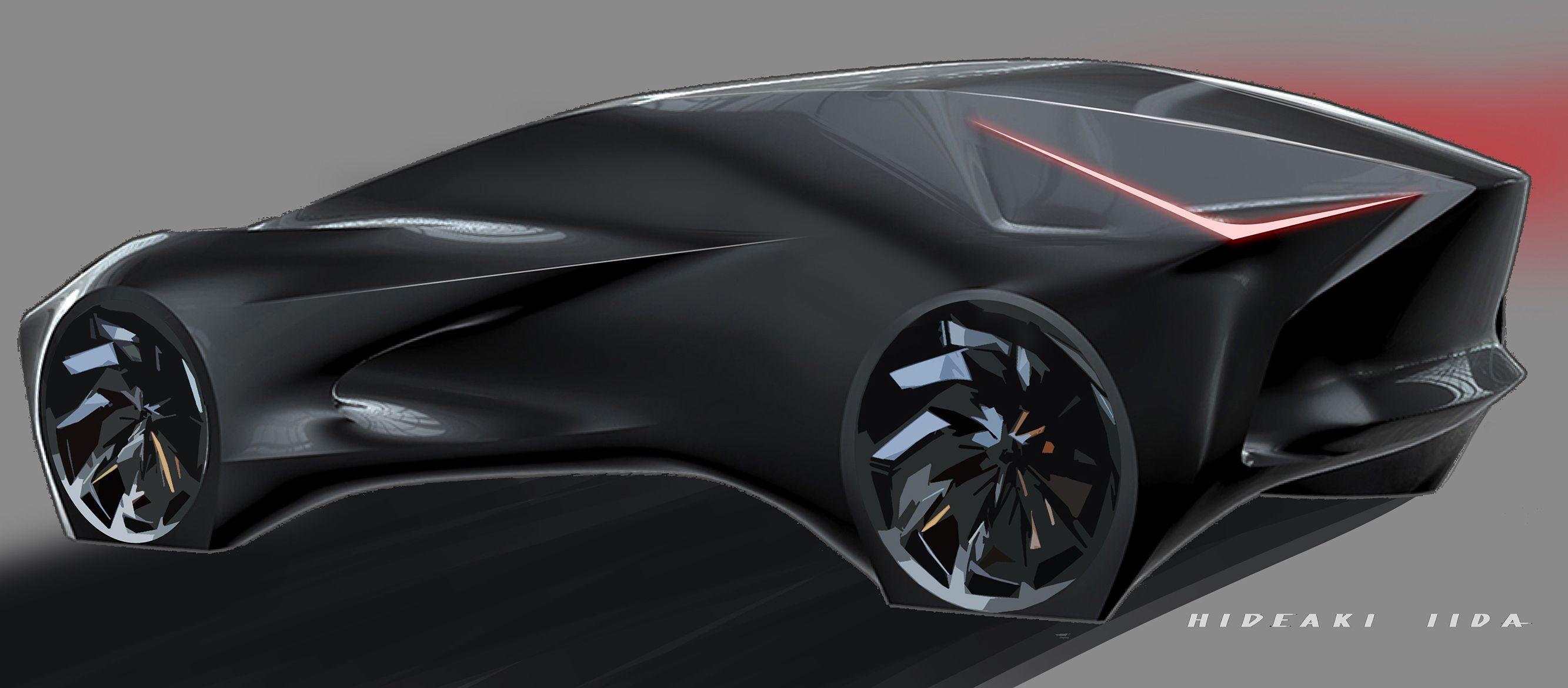 收藏到 1.Car Design