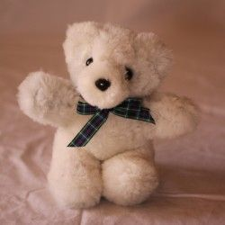 f678c1af9c8 Tambo Teddies  Tom Thumb is a 100% Australian handmade product made from  excellent quality merino wool and cost  65.00