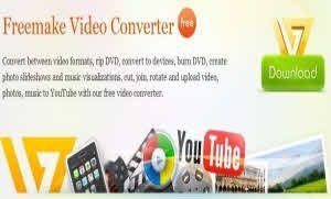 Freemake Video Converter 4 0 0 Offline Installer Download
