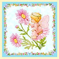 eQuilter Angels and Fairies Pattern