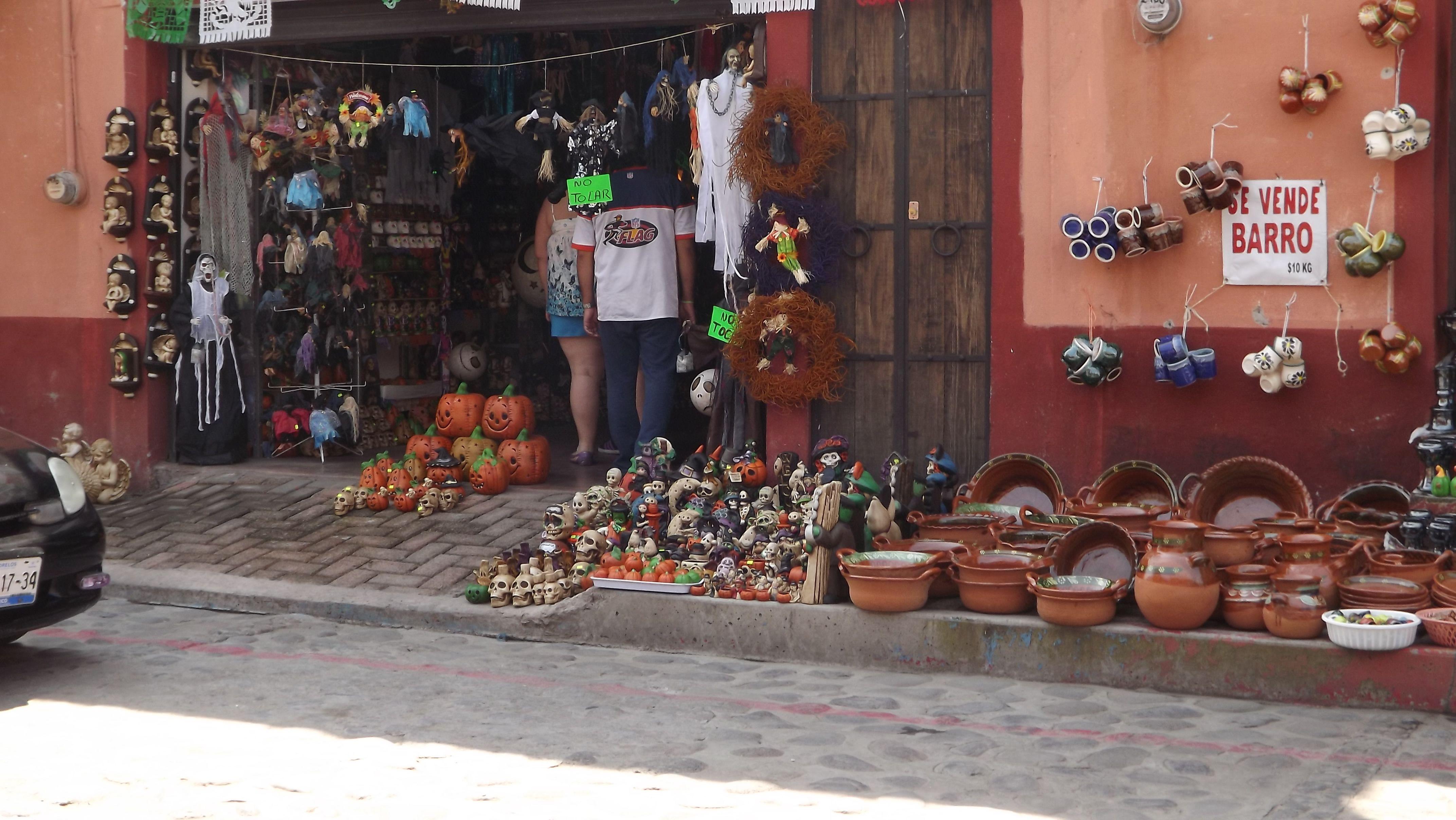 Mercado Tlayacapan Mercado Tlayacapan Pinterest Mercadillos  ~ Mercadillos En Barcelona Y Alrededores