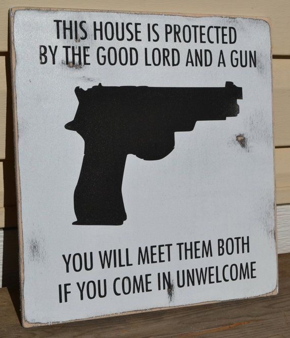 I want one of this! | words of wisdom | Pinterest | Guns, Common ...