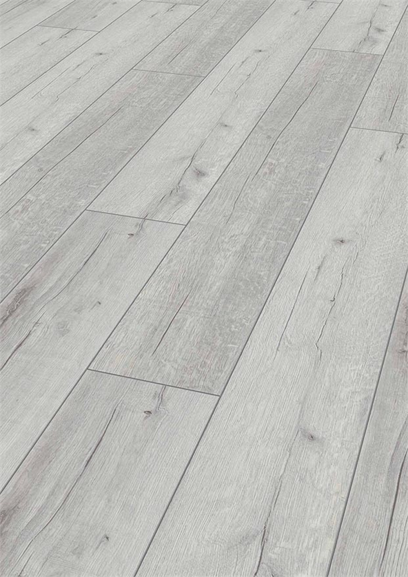 15 64 Per M Inc Vat 12mm White Rip Oak Laminate Flooring Grey Laminate Flooring Grey Laminate Laminate Flooring