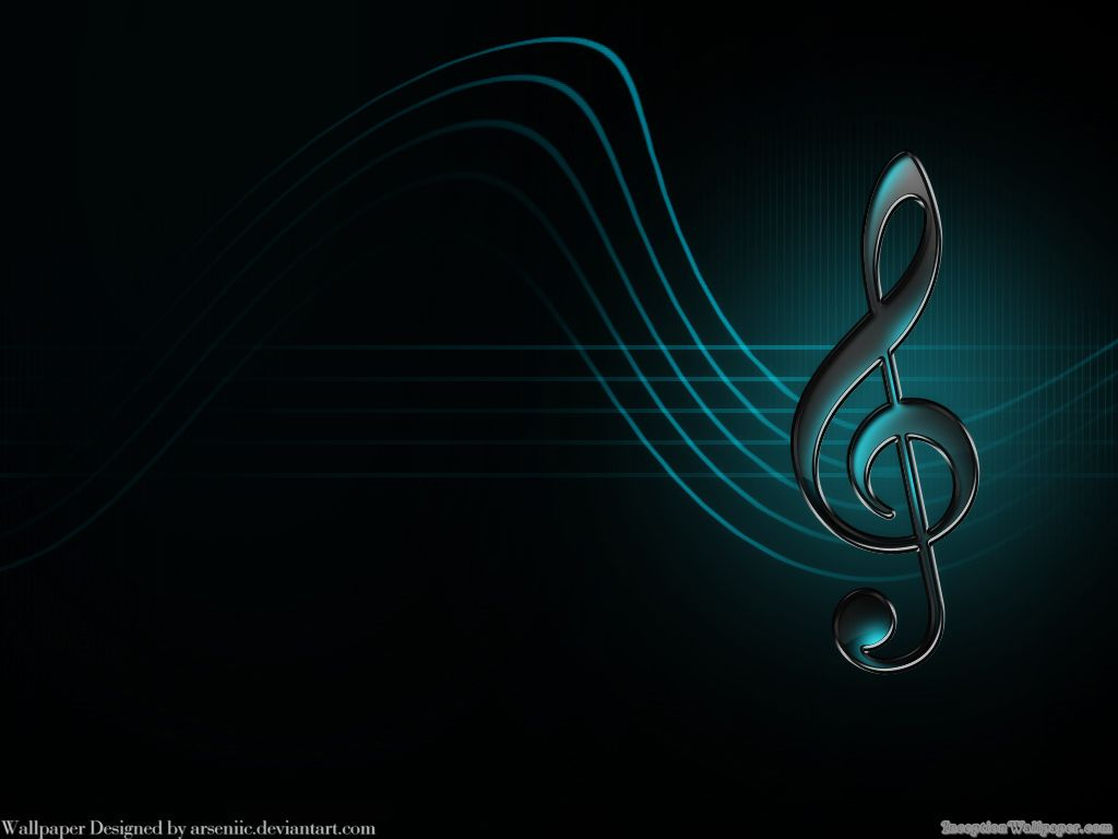 Cool Music Note Wallpapers: Music Wallpapers - Google Search