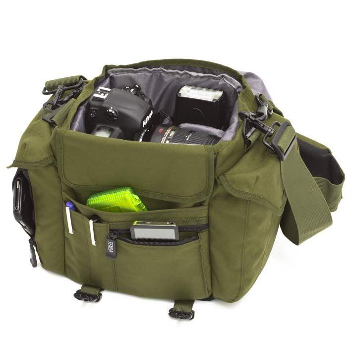 Tenba - Messenger: Small Camera Bag  $127