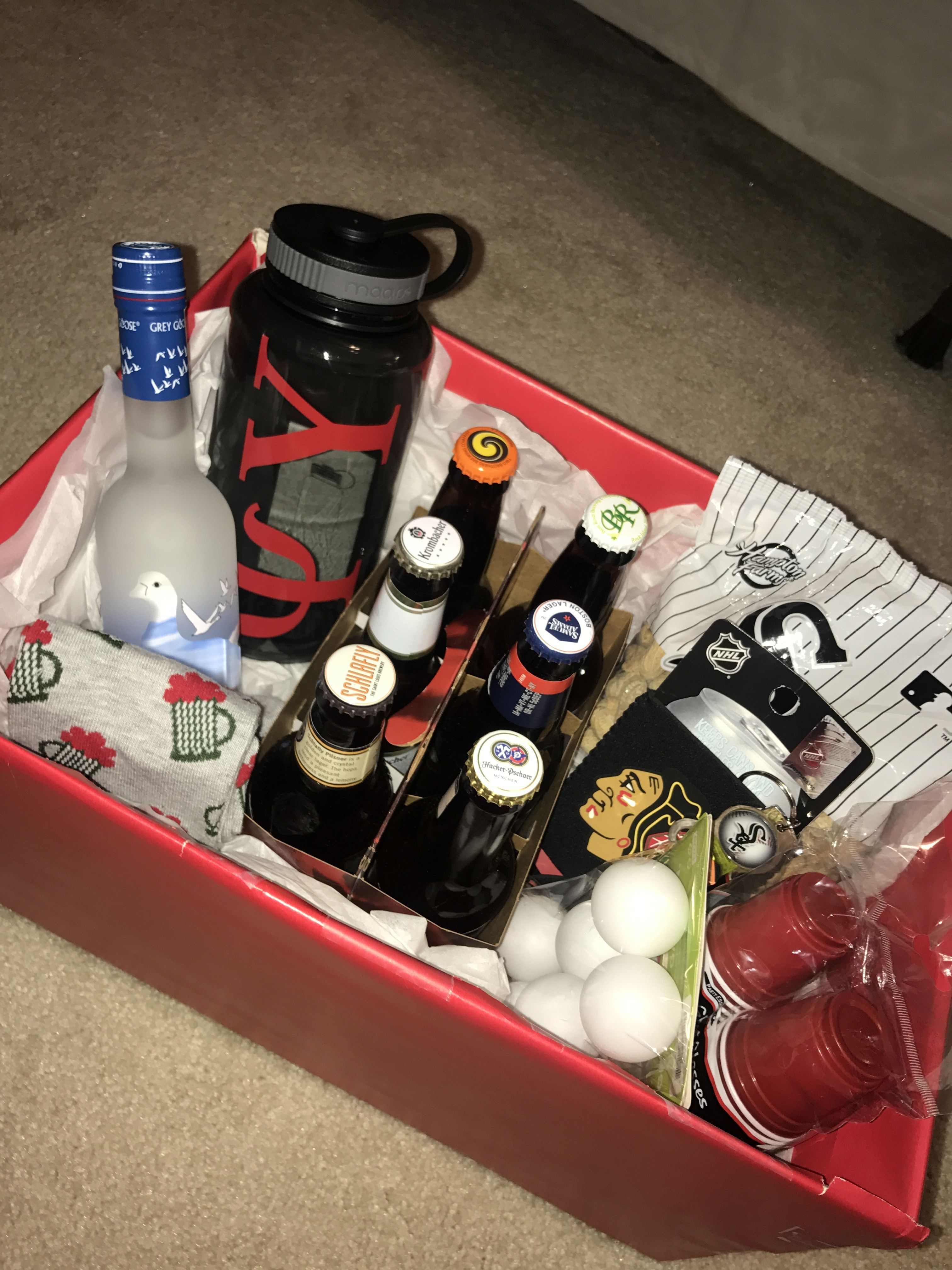 gifts for guy friends pinterest