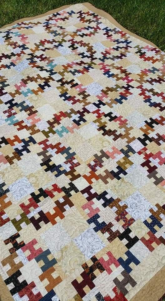 Quilts by adele collier Quilts, Scrap quilts, Quilt patterns