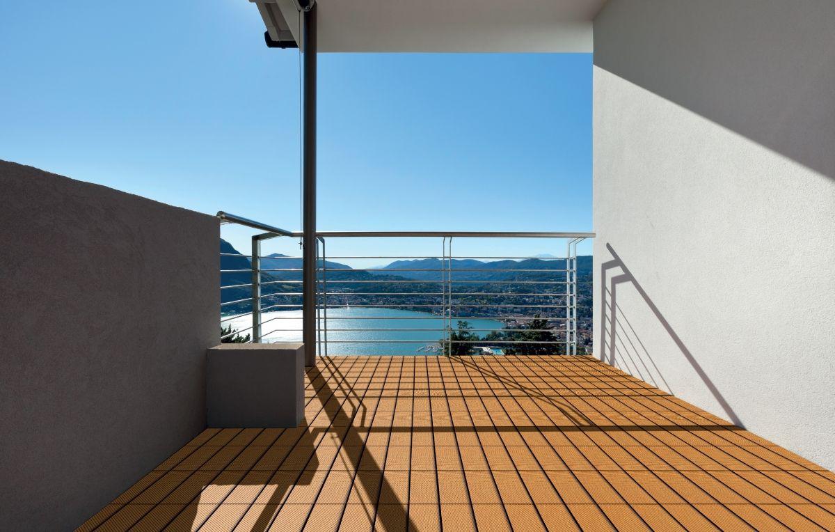 Loseta exterior woven ochre disponible en www - Loseta exterior ...