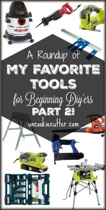 Photo of Favorite Tools Round 2 – The Next 10 to Add to Your Collection – Uncookie Cutter