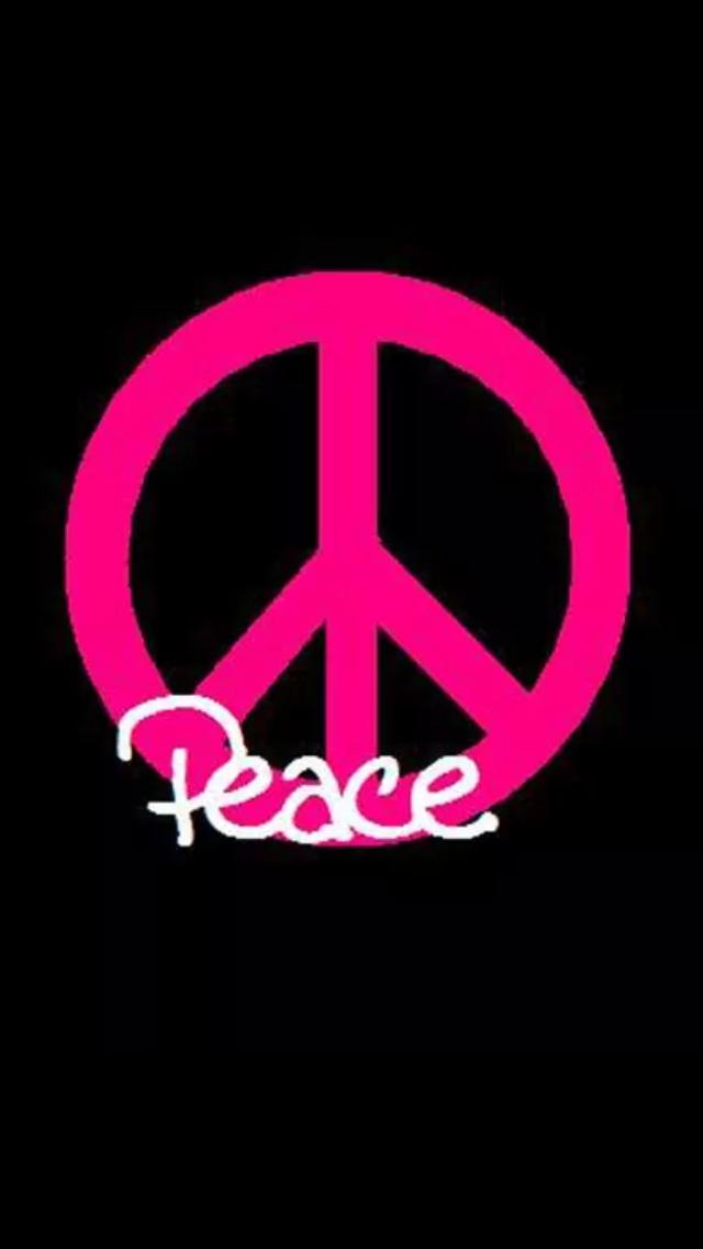 Peace Sign Peace Signs Pinterest Peace