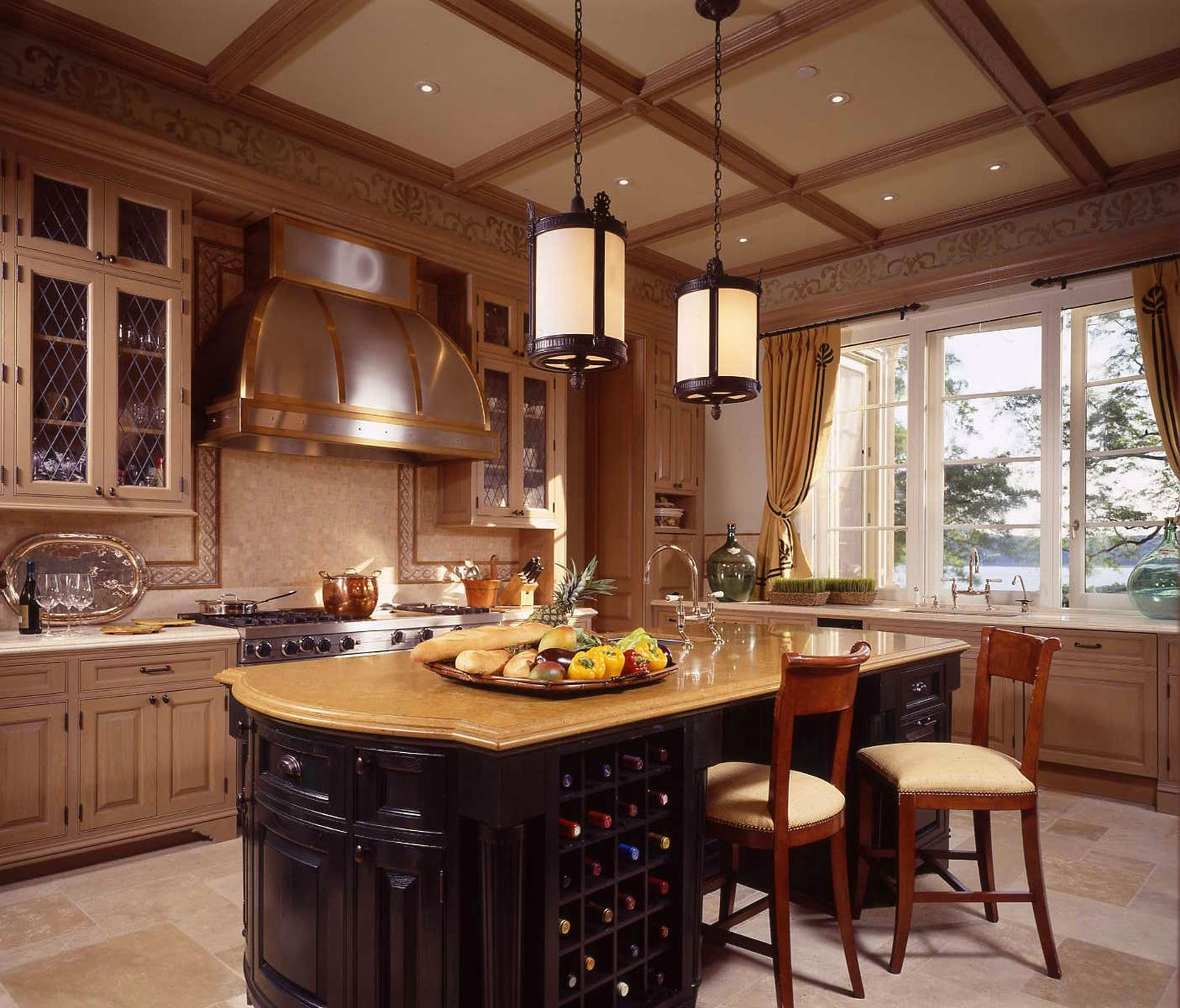 New York Kitchen Design: 50 Incredible Chef's Kitchens For Every Type Of Cook