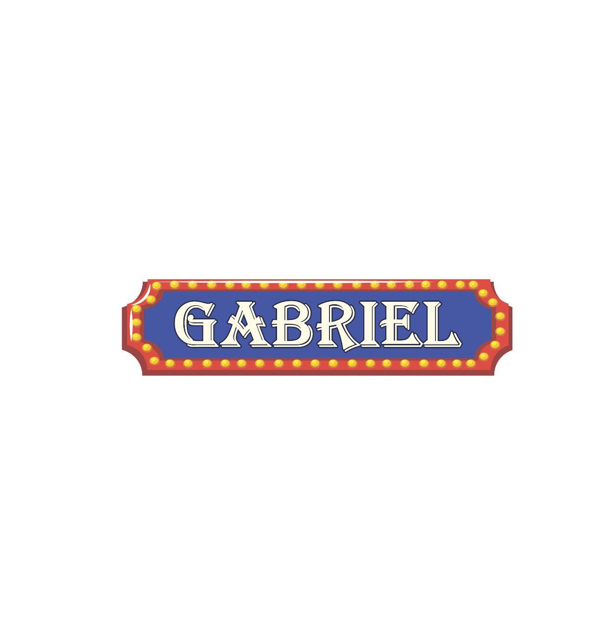 Габриэль | Габриэль, Открытки