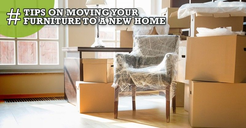 Move your furniture to your new apartment in kolkata
