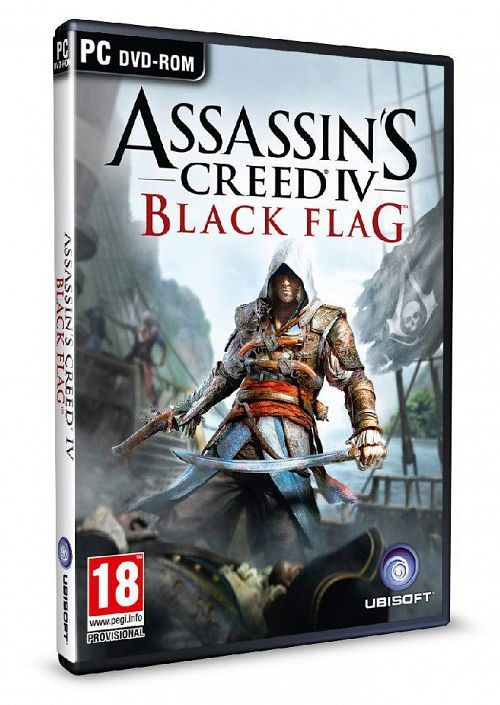 Assassins Creed Iv Black Flag Cracked Pc Ps3 Xbox360 With