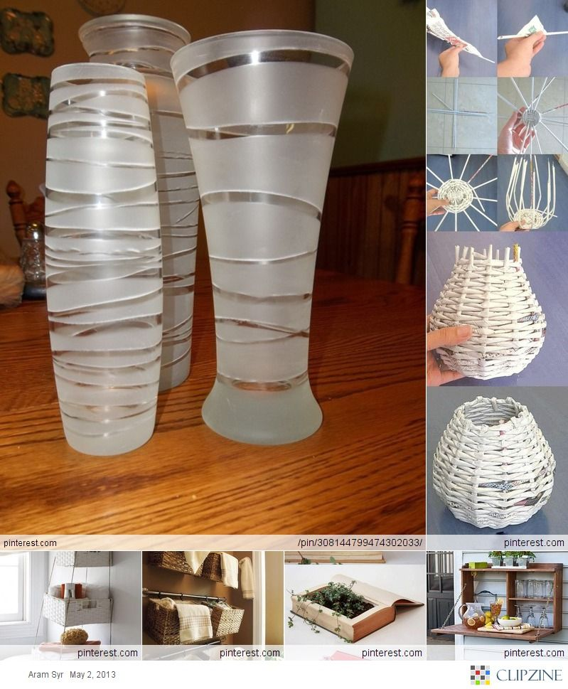 Awesome Vases!