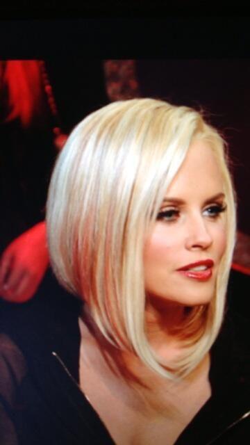 Jenny mccarthy on jenny mccarthy and hair style jenny mccarthy on pmusecretfo Images