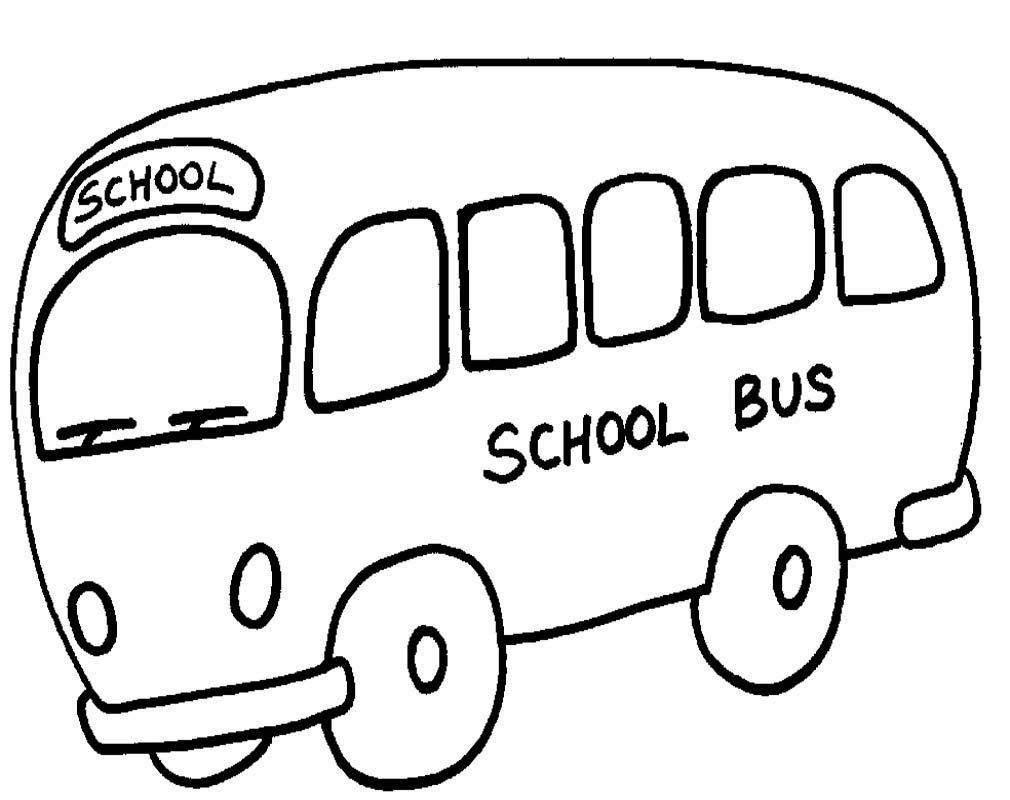 Mewarnai Bus Kota3 Gif 1010 800 Dengan Gambar Huruf Warna