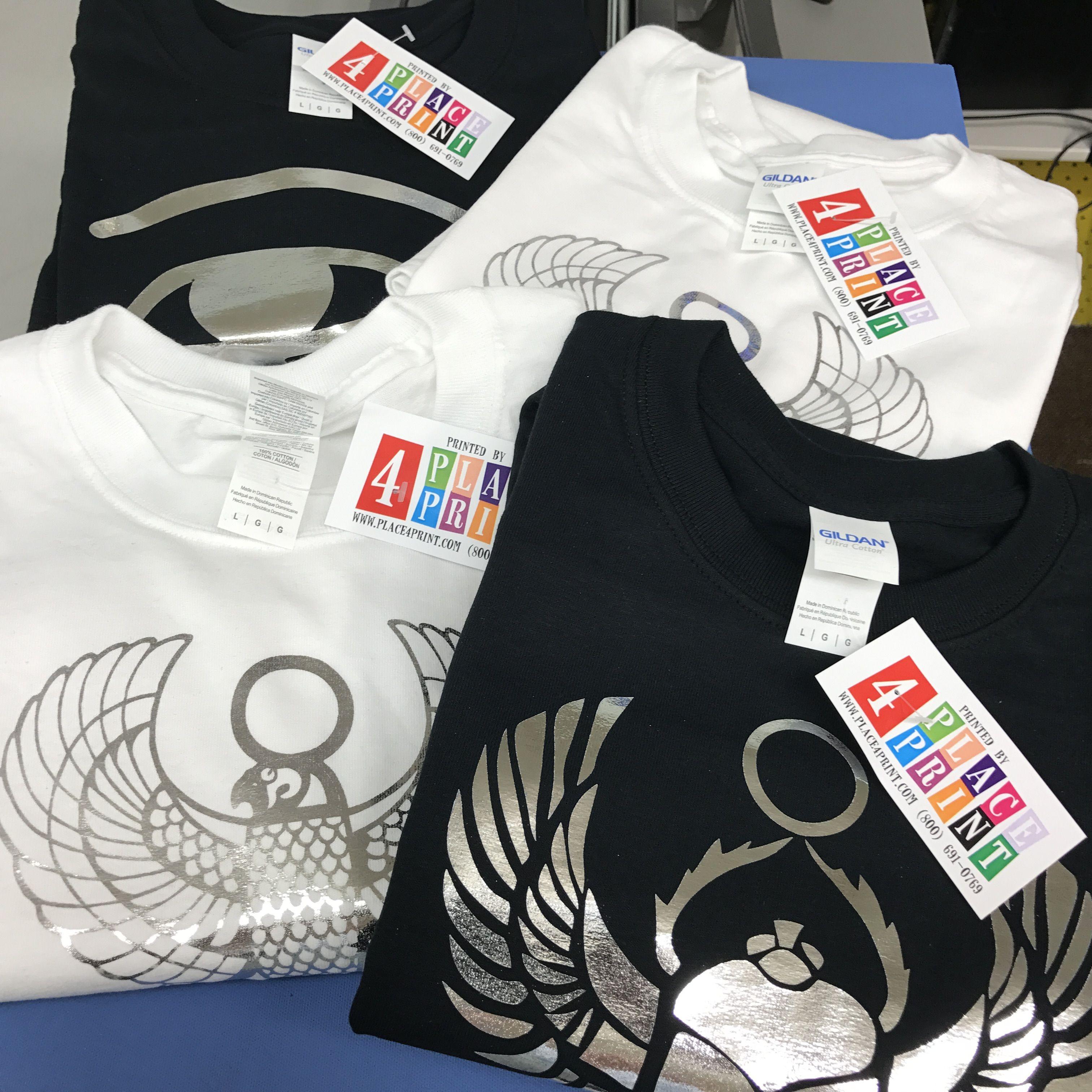 Cheap Custom T Shirts No Minimum Order Unlimited Colors Starting